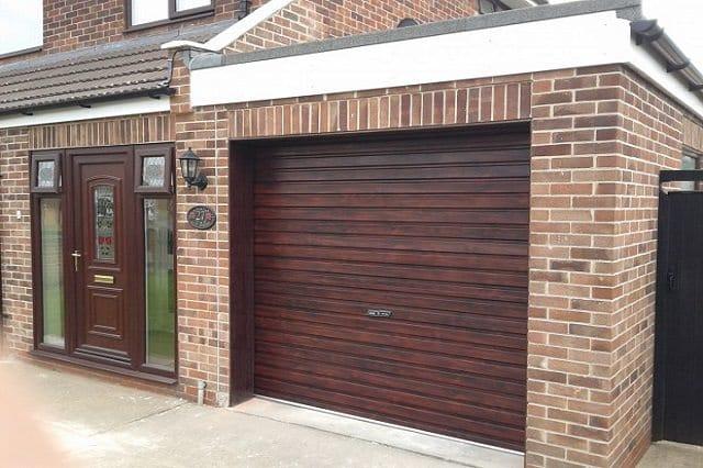 baytown tx garage doors