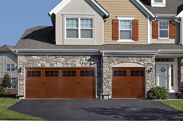 garage door service by Metal Garage Door Repair