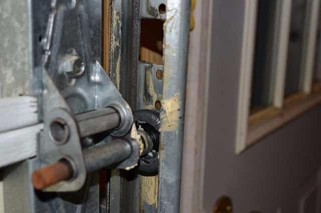 Garage Door Rollers Metal Garage Door Repair In Baytown Tx